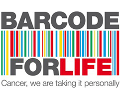 Barcode for Live